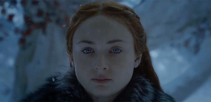 De tweede en laatste trailer van Game of Thrones seizoen 7 #WinterIsHere