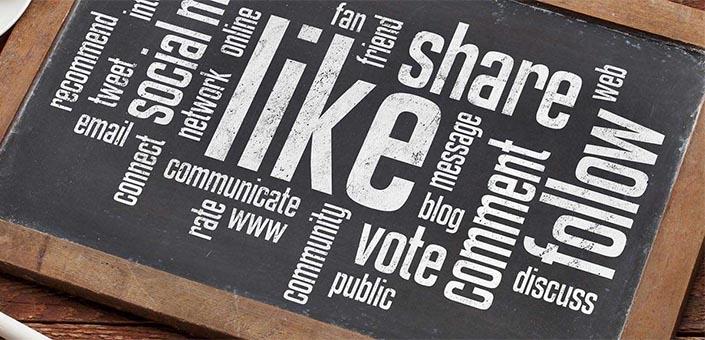 Help ons met het verbeteren van onze Social Media strategie