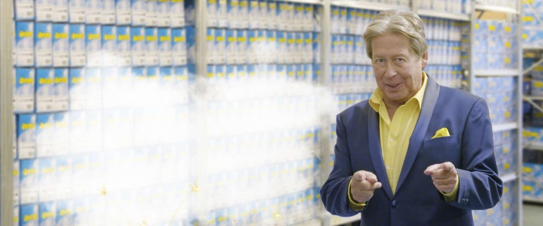 Nederlands bedrijf gaat hard door populariteit online printerinkt