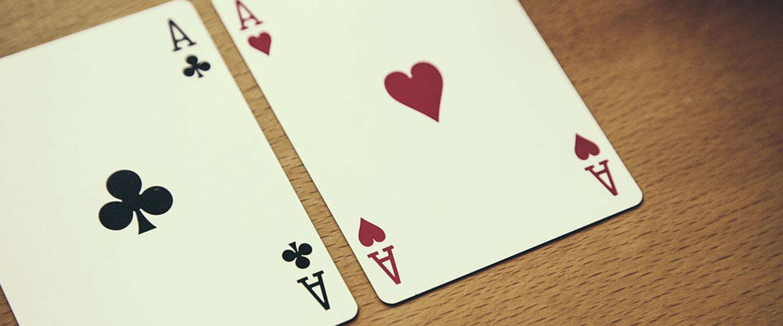 Deze AI-bot laat poker professionals folden in Texas Hold'em