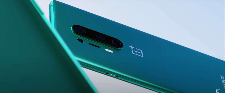 OnePlus 8-smartphones onthuld met snelle displays en betere camera's
