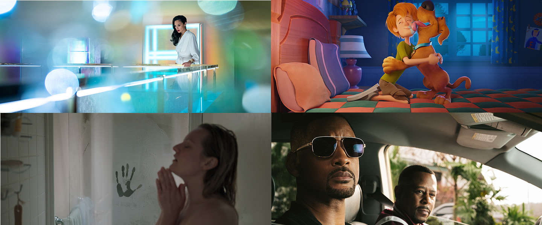20 films om naar uit te kijken in 2020