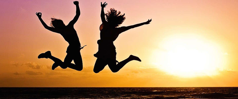 20 simpele tips waardoor jij gelukkiger wordt!
