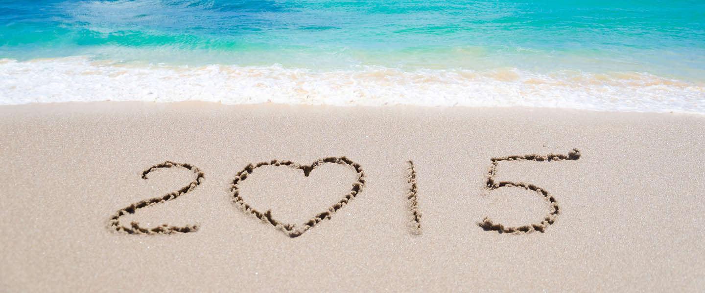 Customer journey staat centraal in 2015