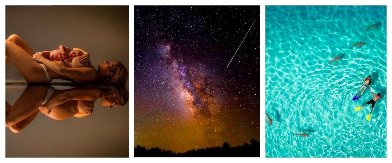 #2015bestnine: jouw jaar in negen Instagram-foto's