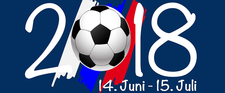 Scoor met Twitter op het #WC2018