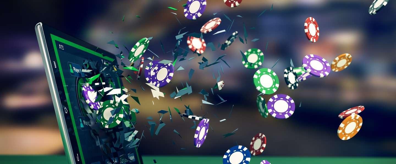 Online Casino's omarmen AI om spelers te houden en te beschermen