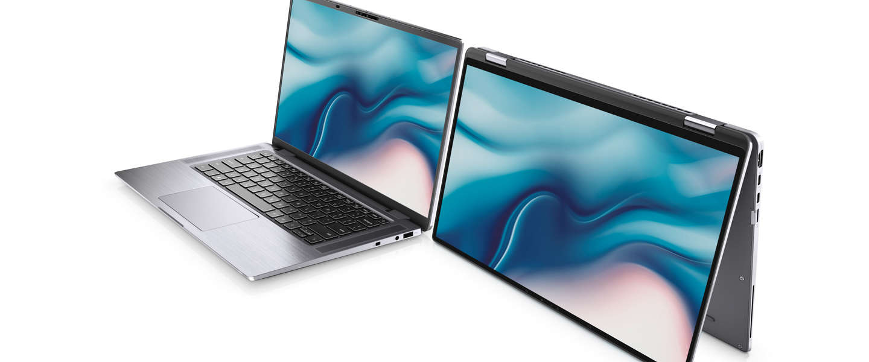 Toekomst van Dell: PC's en displays met 5G, AI en Premium Design