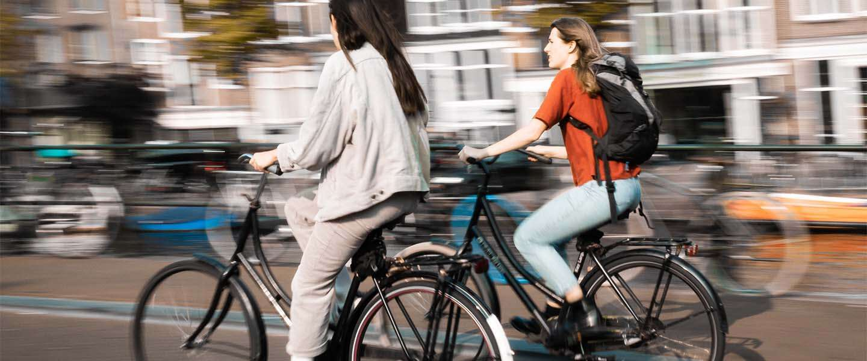 25 startups zijn geselecteerd voor Mobility Lab 2021