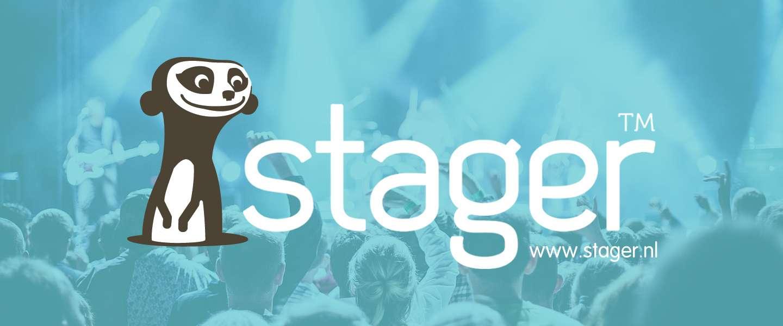 """Stager komt met een """"mobile first"""" ticketshop"""