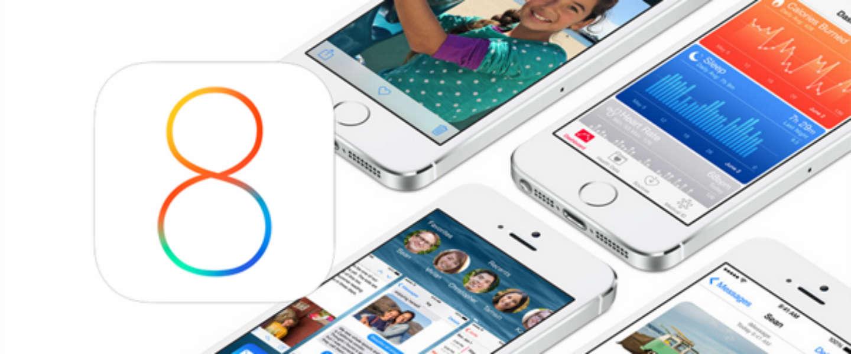 iOS 8, negen verborgen functies die je waarschijnlijk nog niet kent