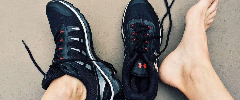 Intersport gaat 3D-voetscans maken