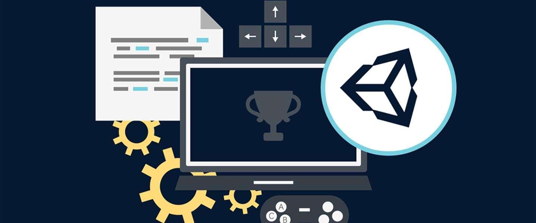 DC Deals: Intro to Unity 3D Game Development Bundle