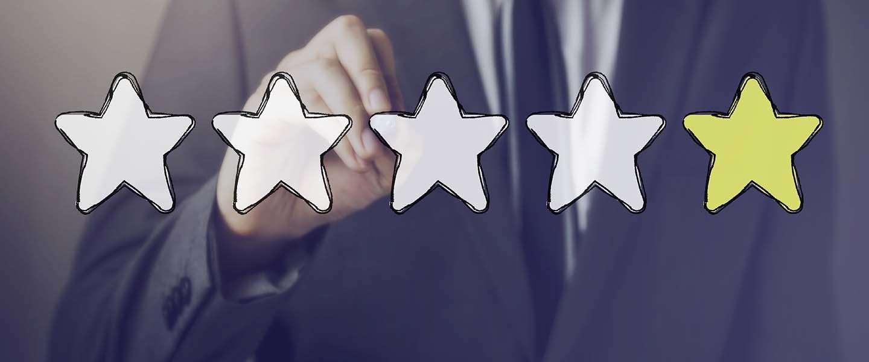 Jouw bedrijf heeft negatieve reviews nodig. Maar waarom?