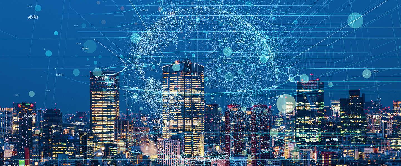 Ook Eindhoven bekijkt de mogelijkheden van 5G voor de stad