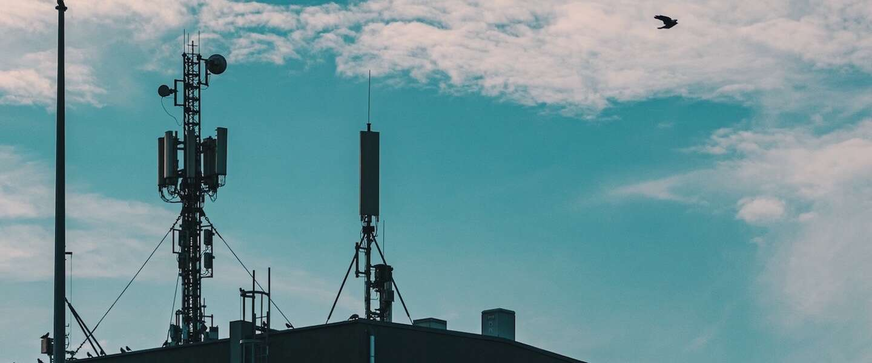 Vodafone en Ericsson testen 5G op 26GHz