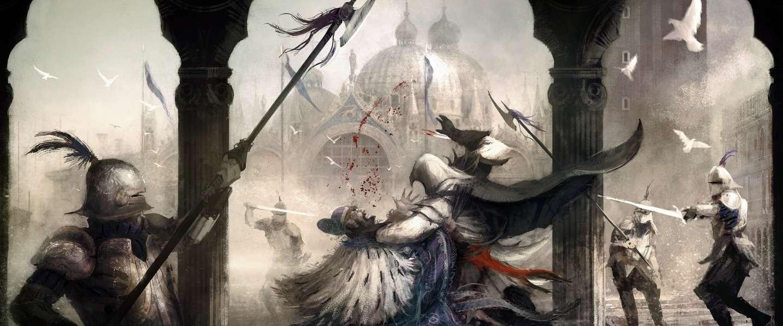 iOS-game Assassin's Creed Identity krijgt release datum