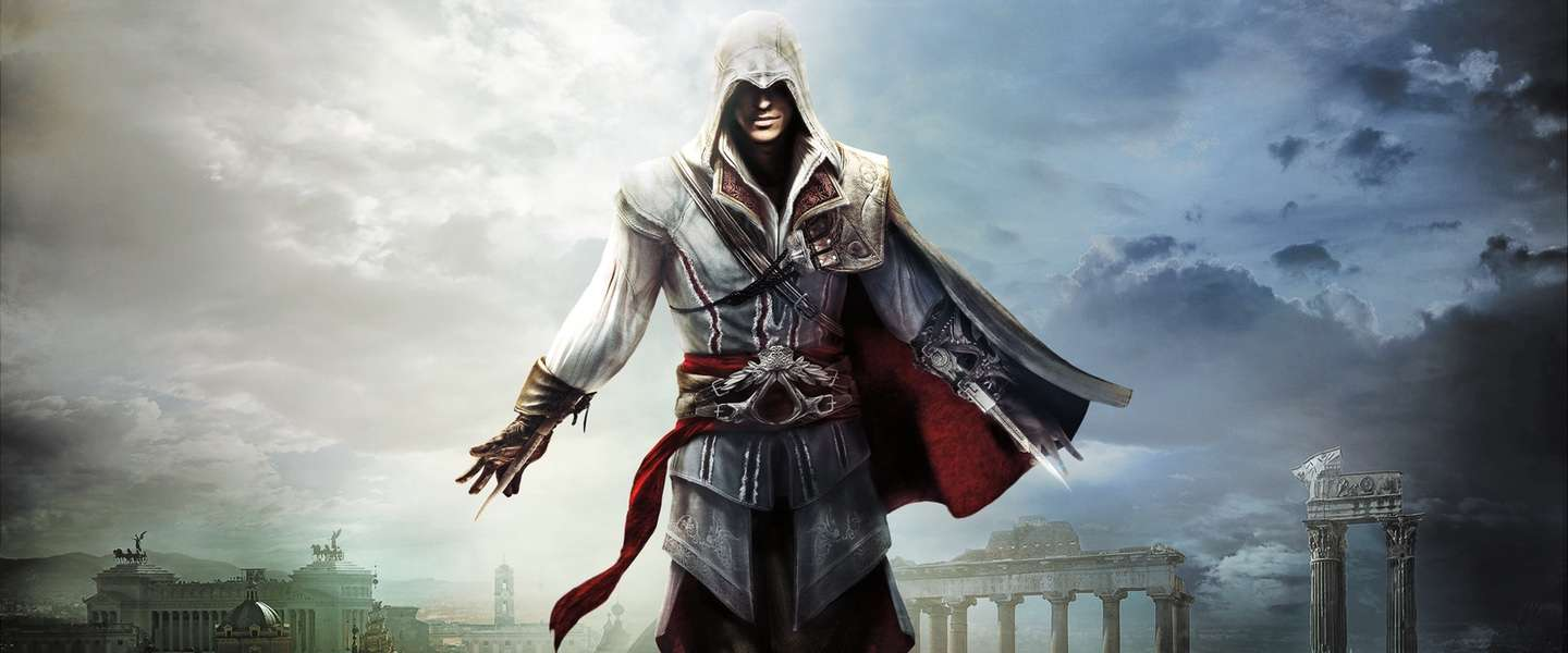 Assassin's Creed: the Ezio Collection komt 17 november