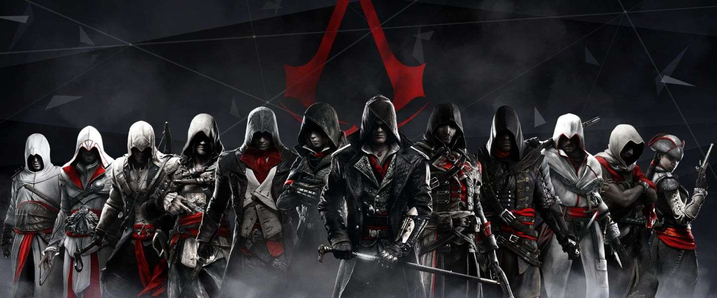 Nieuwe Assassin's Creed pas in 2017