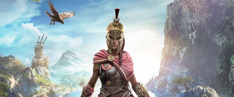 Assassin's Creed Odyssey: Een prachtig avontuur