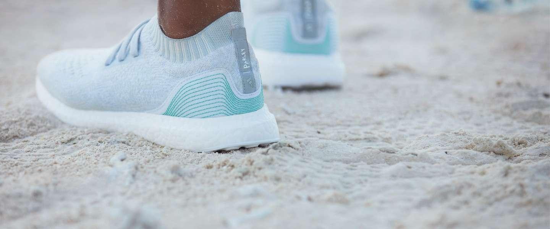 Schoenen Adidas Oceaan Schoenen Plastic Plastic Oceaan Adidas aICqq5