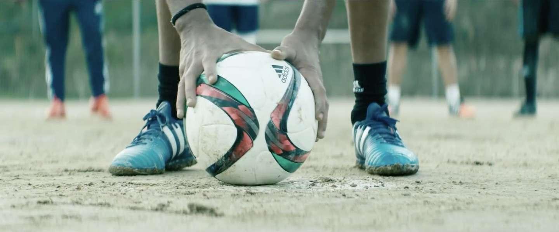 Inspirerende boodschap in Adidas' duurste campagne ooit