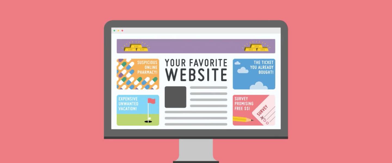 Vervang Banner Ads met zelfgekozen afbeeldingen