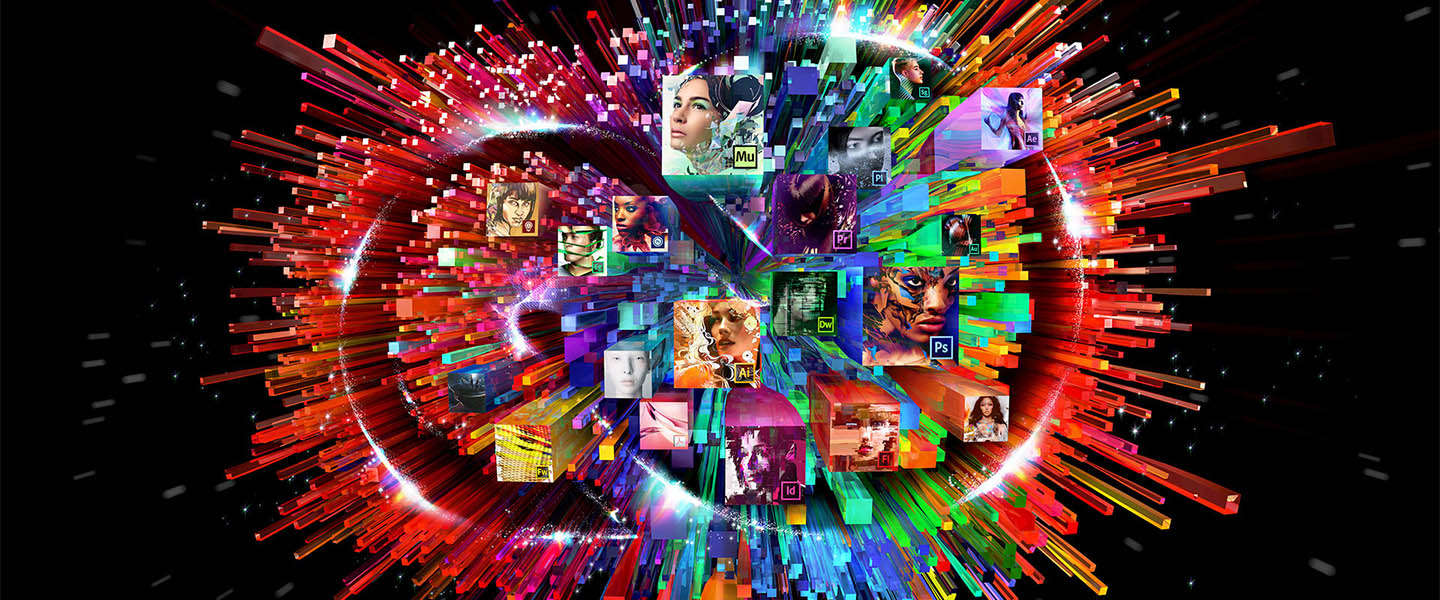 ​Adobe Creative Cloud – een jaar later