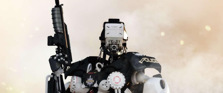 CEO's willen heel snel af van killer robots