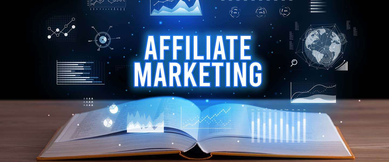 Affiliate marketing… we horen er weinig over?