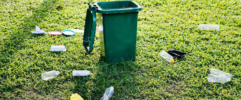 World Cleanup Day: meer dan 250 opruimacties in Nederland