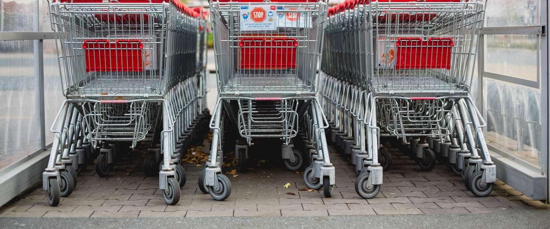 Walmart gebruikt AI-camera's om diefstal op te sporen