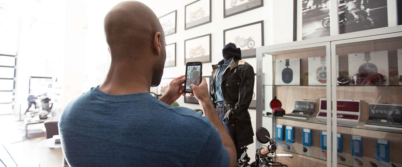 Hoe maak je de customer experience beter met AI?