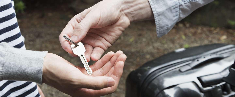 Airbnb wil loyale verhuurders aandelen in het bedrijf gaan geven