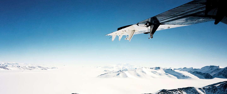 Airbnb stuurt vrijwilligers op wetenschappelijke onderzoeksmissie naar Antarctica