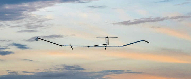 Nieuw record voor zonnevliegtuig van Airbus