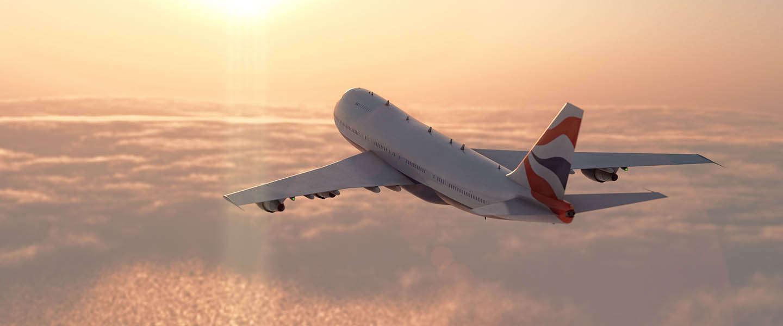 Hacker krijgt via entertainmentsysteem controle over de motoren van een vliegtuig