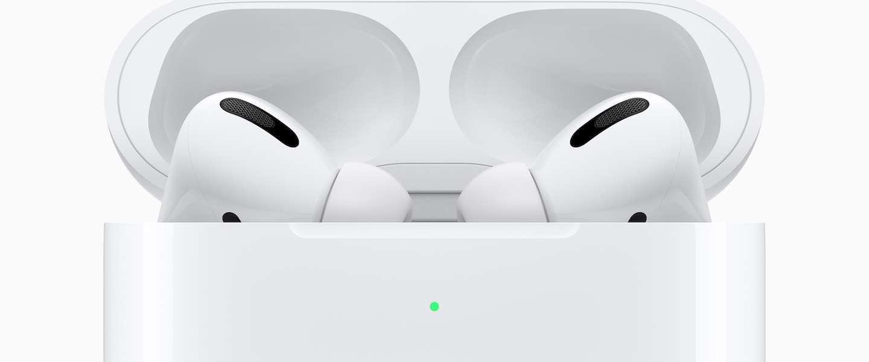 Apple verdubbelt de productie van AirPods in China