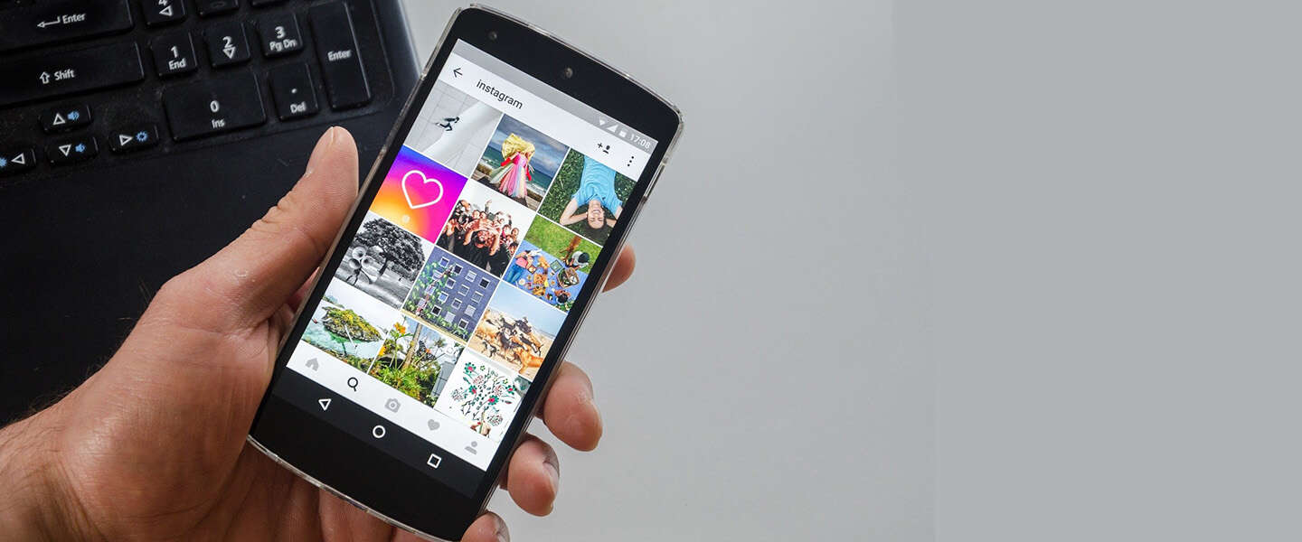 Instagram gehackt? Er komt nu een Security Checkup