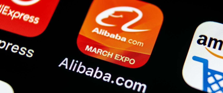 Alibaba pauzeert geplande investeringen in Indiase startups