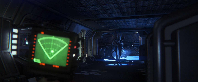Alien Isolation: Adem inhouden en hopen dat het ooit overgaat