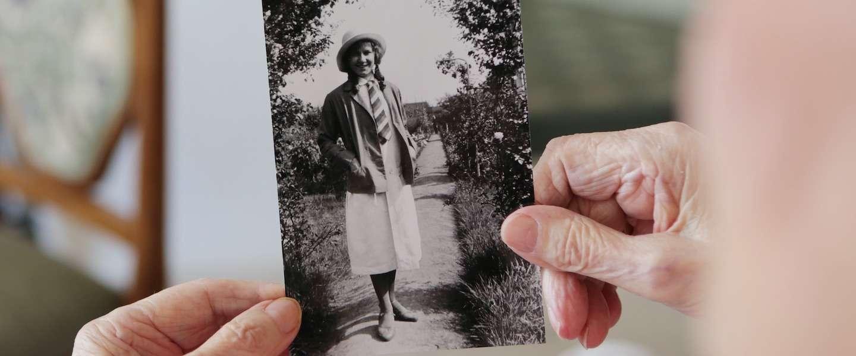 Alzheimer kan veel eerder ontdekt worden met kunstmatige intelligentie