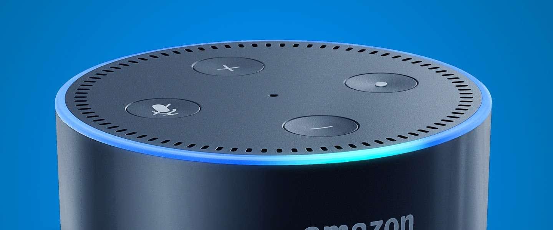Alexa krijgt een nieuwe, flink verbeterde stem