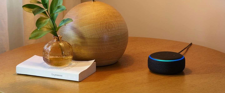 Amazon's Alexa-evenement: veel updates én nieuwe slimme apparaten