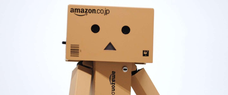 Amazon meest waardevolle merk