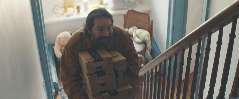 Deze Amazon-reclame voor kerst heeft een hoop ouders boos gemaakt