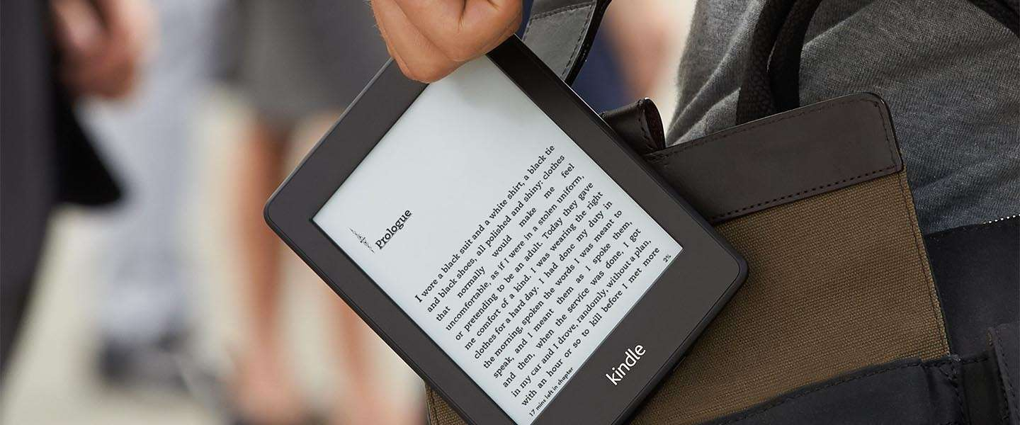 Amazon bezig met 'Kindle Unlimited' een ebook subscription service