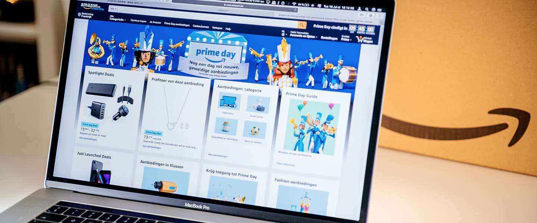 Amazon Prime Day: dit zijn de beste deals op 13 & 14 oktober