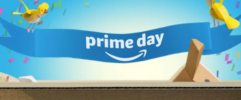 Dit zijn de deals van Amazon Prime Day 2018