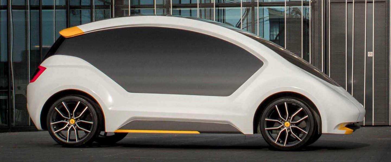 Eindhoven wil primeur met zelfrijdende auto's in 2018